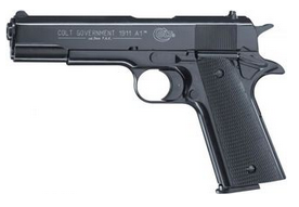 UMAREX Colt Government Mod. 1911 A1 CO2