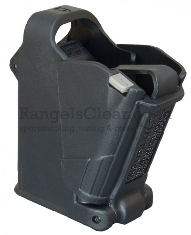 Uplula Universal Mag Loader Assist BLACK