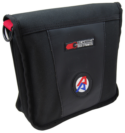 DAA 8 Pack Deluxe Magazine Storage Case