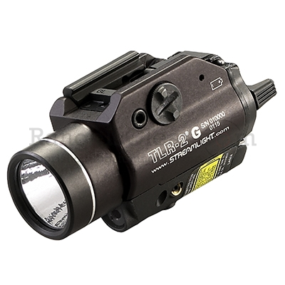 Streamlight TLR-2G Licht/Laser Grün