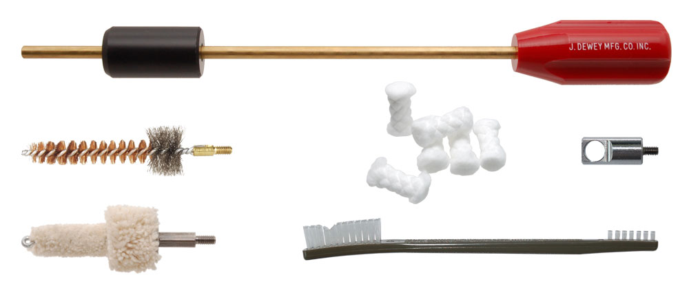 Dewey AR-15 Chamber Cleaning Kit