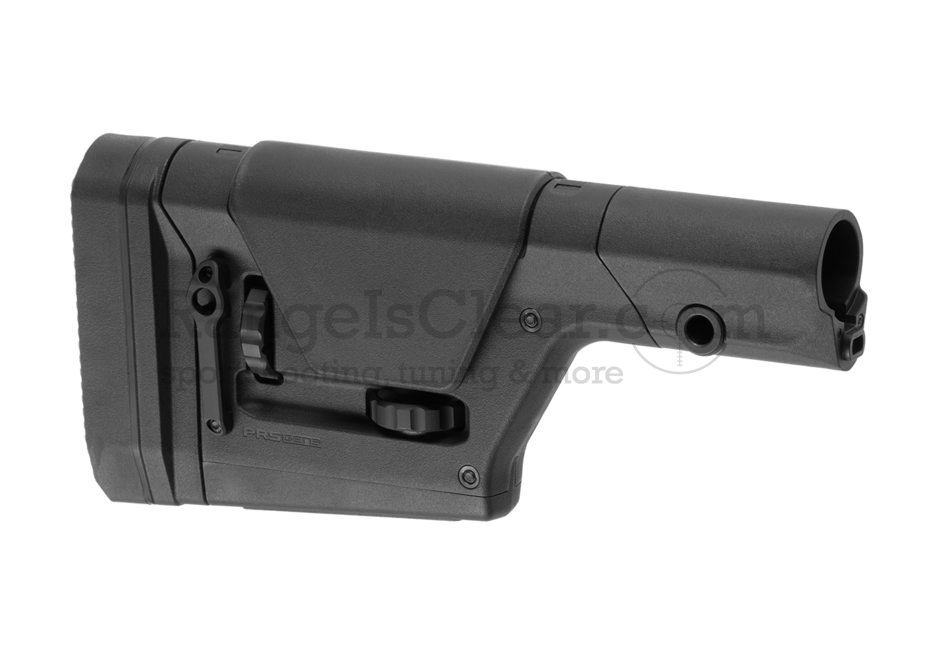 Magpul PRS Gen 3 Rifle Stock Black