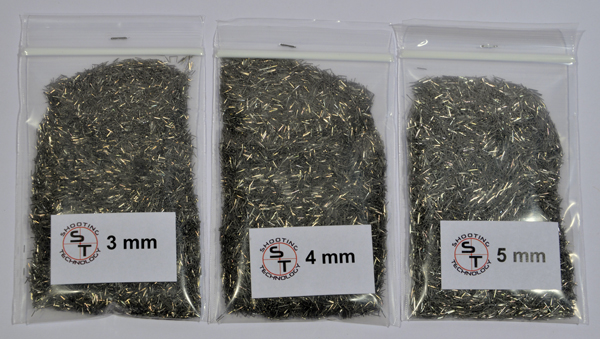 L.E.M. Micro Needles 5mm
