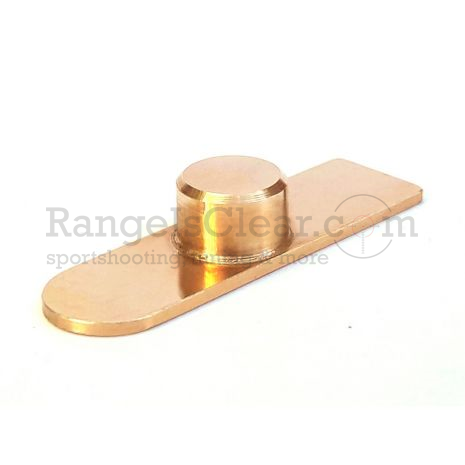 RC Tech 1911 Magazin Spring Plate Brass