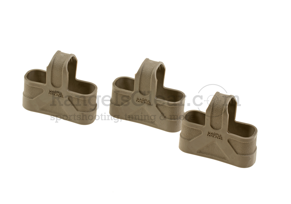 Magpul 7,62 3 Pack Dark Earth