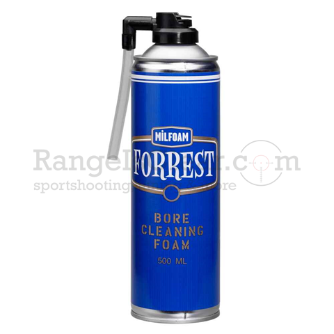 Forrest Bore Cleaning Foam 500ml