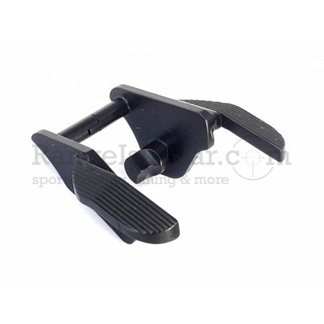 BT Ambi Thumb Safety blued 1911-2011
