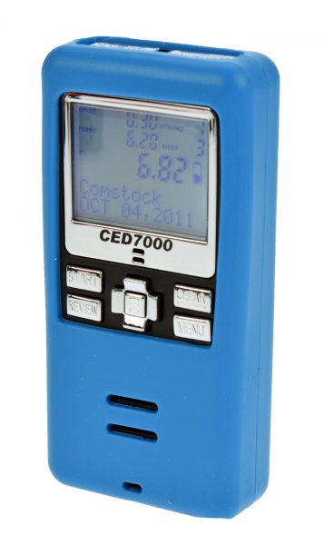 CED Color Skin CED 7000 - BLUE