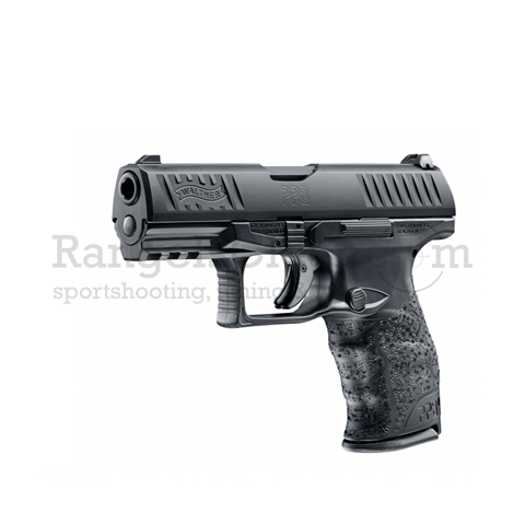 Walther PPQ M2 9x19