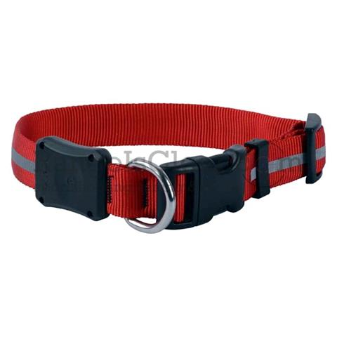 NiteIze NiteDawg LED Dog Collar Small RED