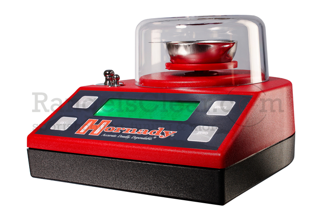 Hornady Electronic Bench Scale 1500 grain 230V