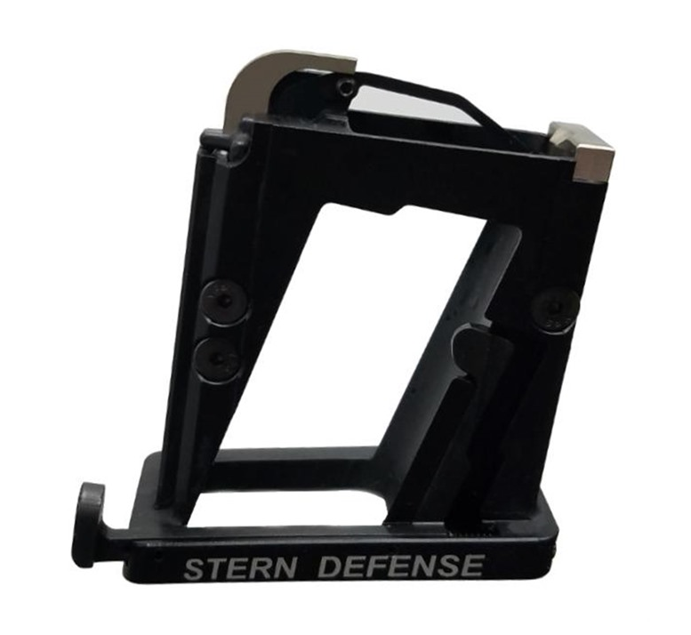 Stern Defense AR-15 9mm Conversion Adapter Glock