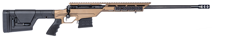 Savage 10 BA Stealth Evolution 6,5 Creedmoor 24""