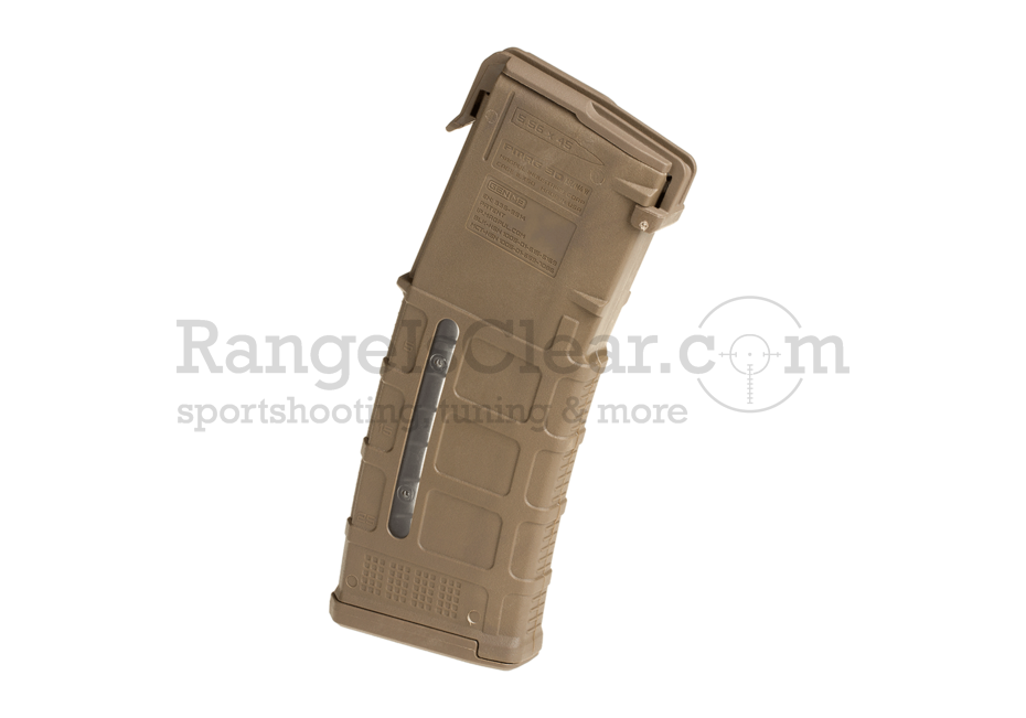Magpul PMAG 30 Gen M3 Window Coyote - .223 AR15