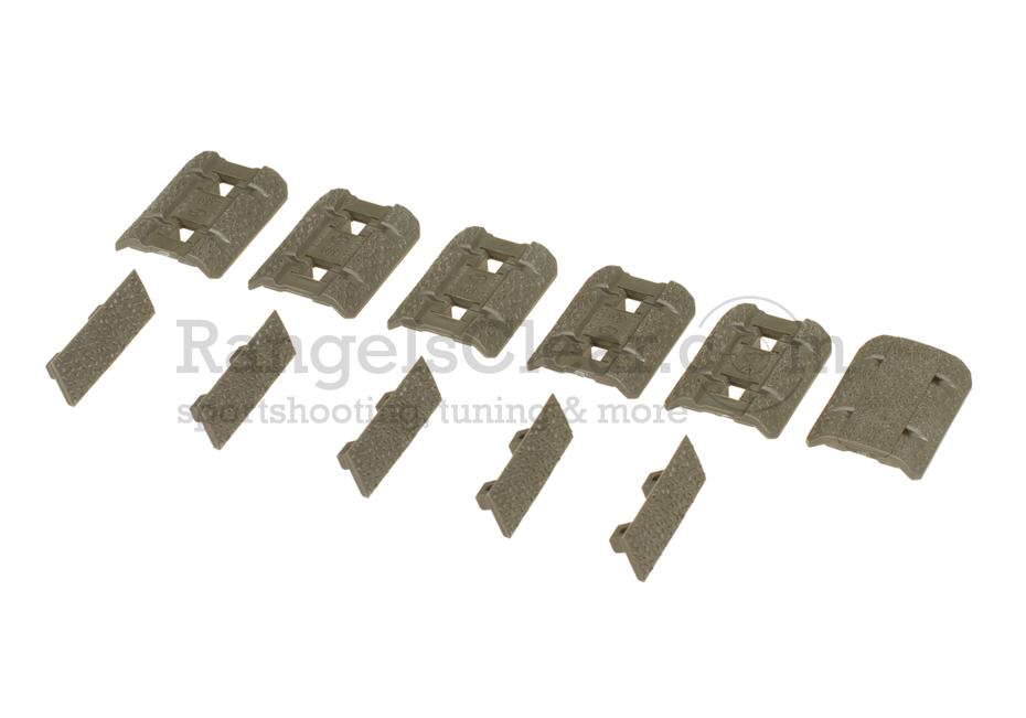 Magpul M-LOK Rail Cover Type 2 OD Green