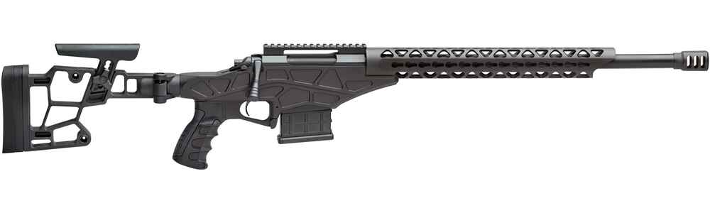 Mercury ST18 Tactical black .308 Win.