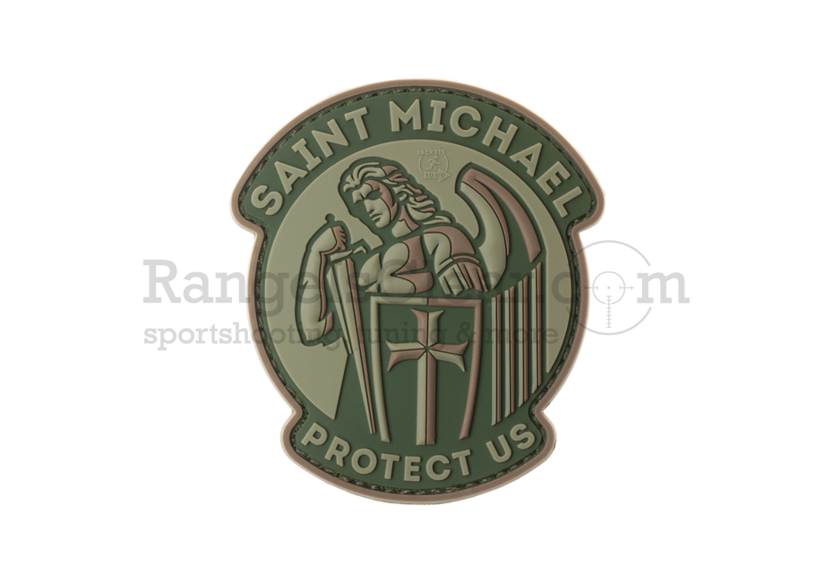JTG Saint Michael Multicam