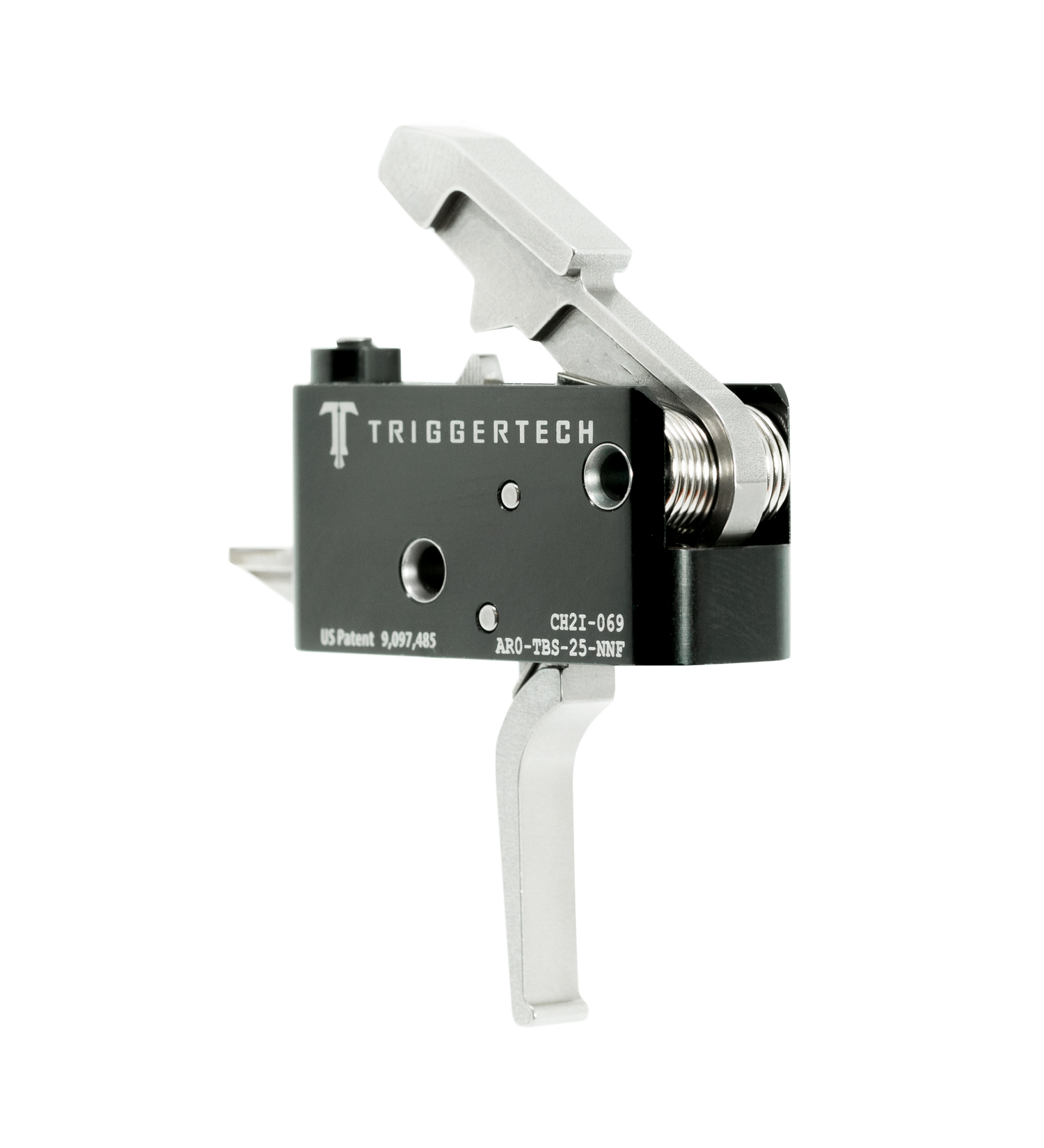 TriggerTech Adaptable AR Trigger STS Straight
