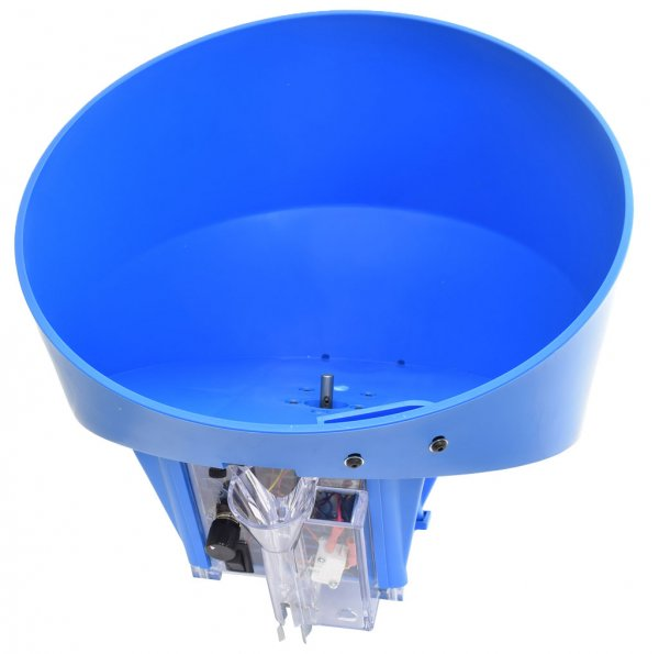 Dillon XL 650/750 Case Feeder without Plate