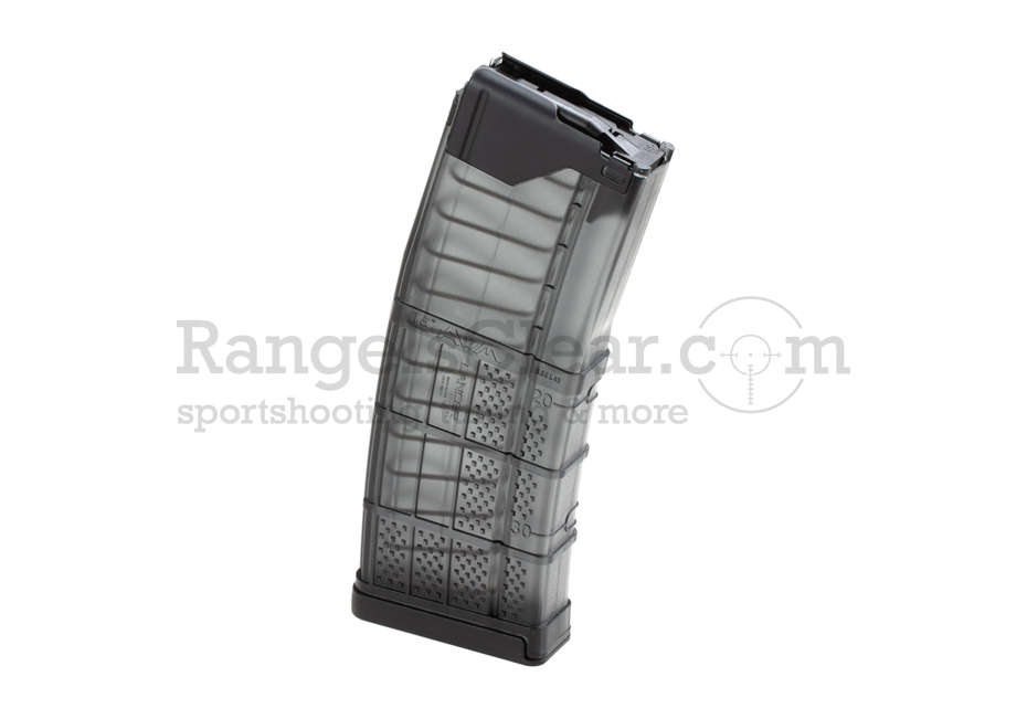 Lancer AR-15 L5AWM Smoke grey Mag 10rds
