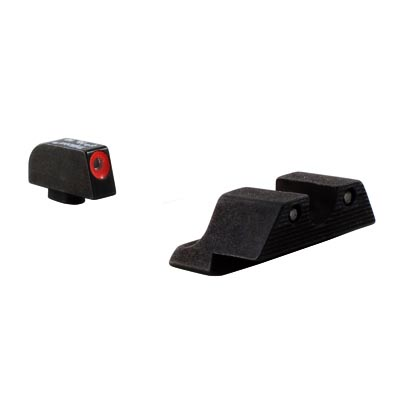 Trijicon Glock 17-39 Night Vision Sight HD Orange