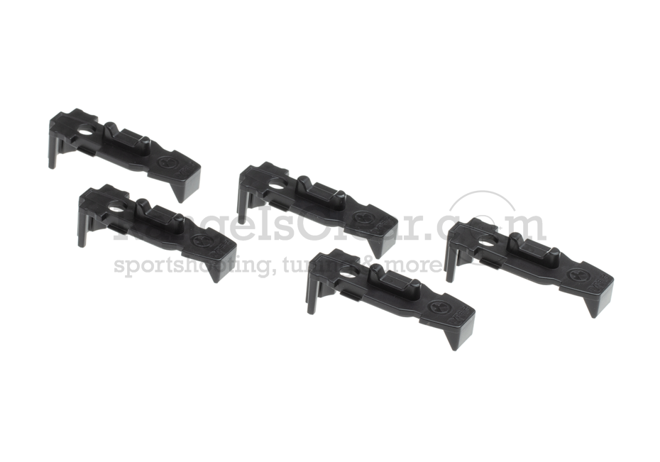 Magpul Tactile Lock Plate Type 2 Black