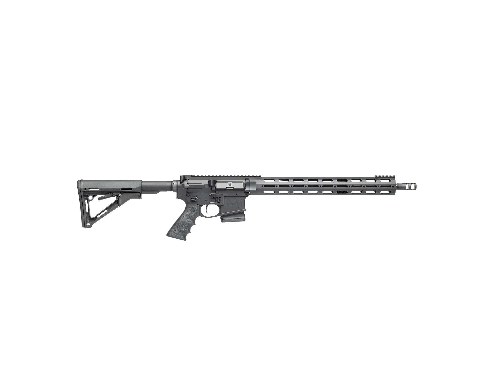 "DAR-15 M5 Advanced .223 Rem. 16,75"" Black"