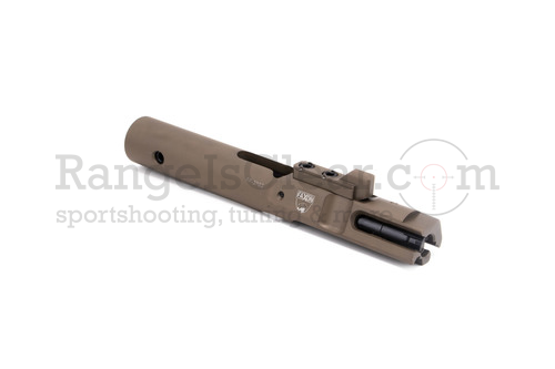 Faxon AR-15 9mm Complete Bolt FDE