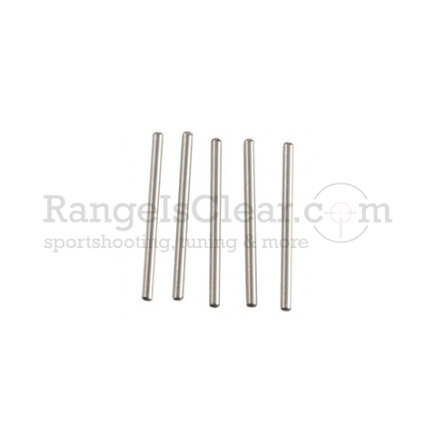 RCBS Decapping Pins Small 5 pcs #09608