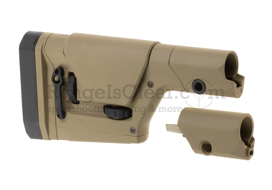 Magpul PRS Gen 3 Rifle Stock FDE