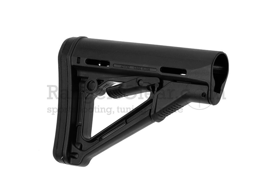 MagPul CTR Carbine Stock ComSpec- Black