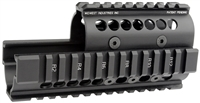 Midwest Industries AK47/74 Handguard black