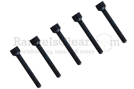 RCBS Headed Decapping Pins 5 pcs #90164