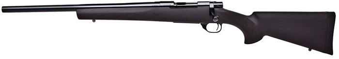 "Howa M1500 Heavy Barrel .223 Rem 20"" - black"
