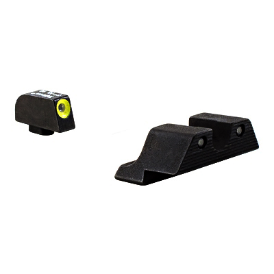 Trijicon Glock 17-39 Night Vision Sight HD Yellow