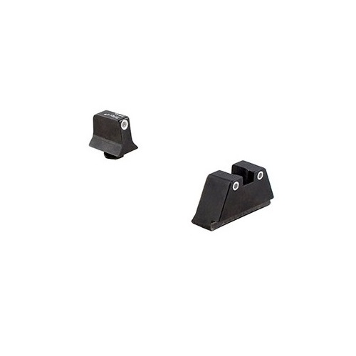 Trijicon Glock 17-39 Night Vision Supressor Sights