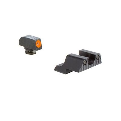Trijicon Glock 42/43 Night Vision Sight HD Orange