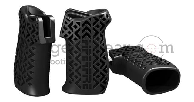 Hiperfire Hipergrip T Textured Pistol Grip AR-15