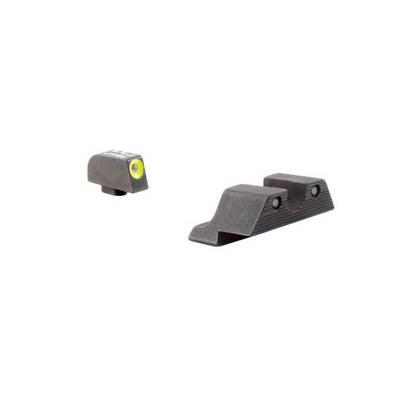 Trijicon Glock 20-41 Night Vision Sight HD Yellow