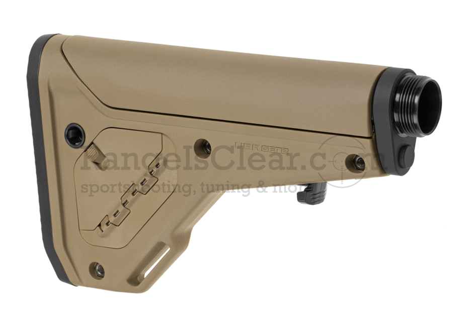 MagPul UBR Gen 2.0 Collapsible Stock FDE