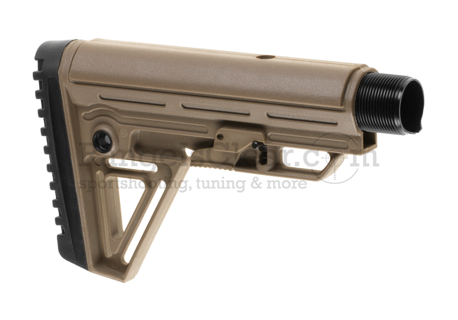 Trinity Force Alpha Stock Kit MilSpec Sand