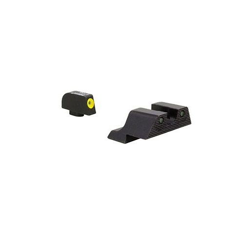 Trijicon Glock 17-39 Night Vision HD XR Yellow