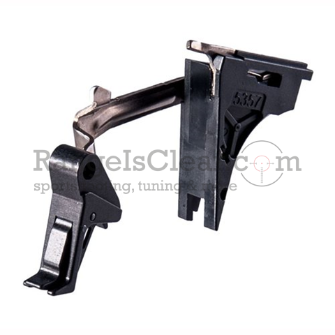 CMC Drop-In Trigger Kit Glock Gen 4 Assembly