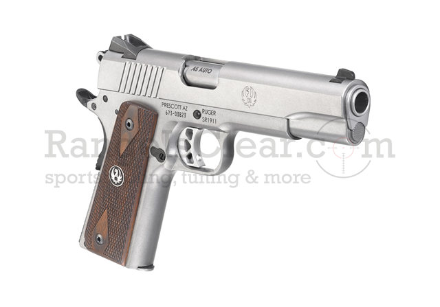 Ruger SR 1911 Full-Size .45 ACP