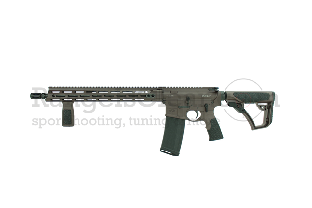 Daniel Defense DDM4 V7 CUSTOM .223 Rem 16""