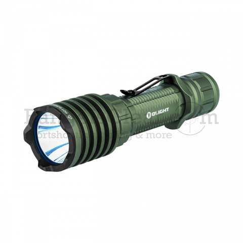 Olight Warrior X Pro - O.D. Green Limited Edition