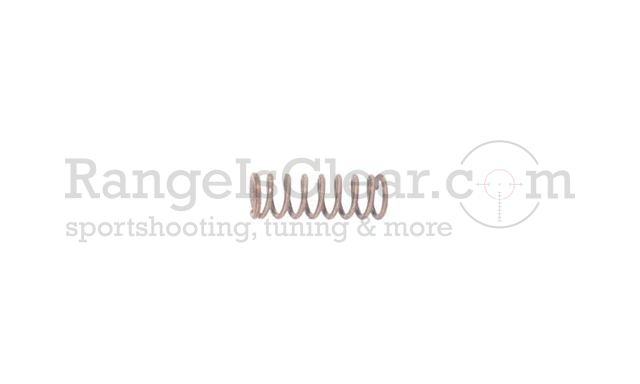 Anderson Arms AR15 Bolt Catch Spring