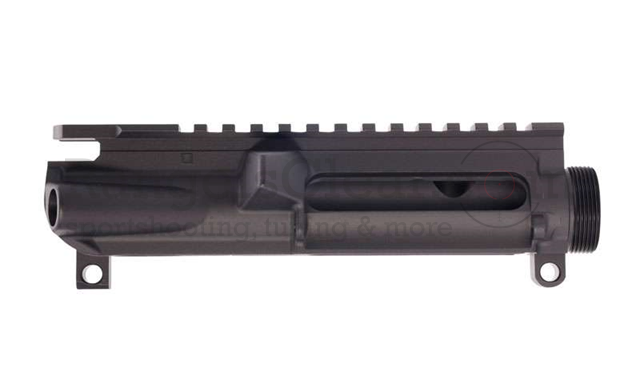 Anderson Arms AR15 Upper Receiver Mil-Spec
