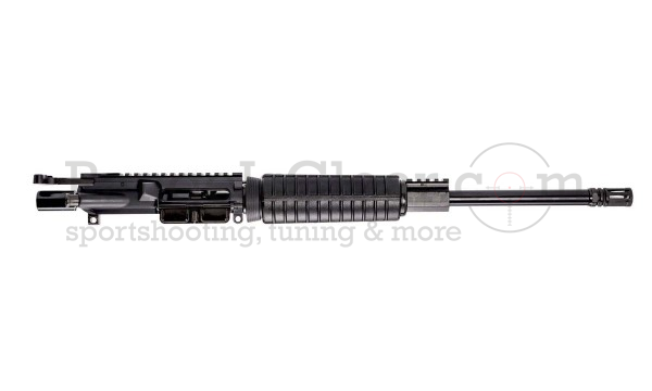 Anderson Arms AR-15 M4 7,62x39 CT3 Carbine 16""