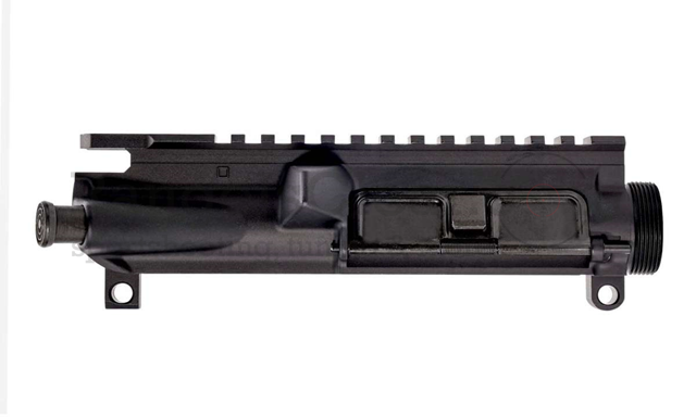 Anderson Arms AR15 Upper Assembled